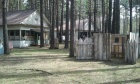 Игра в пейнтбол в Новосибирске